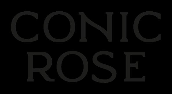 CONIC ROSE